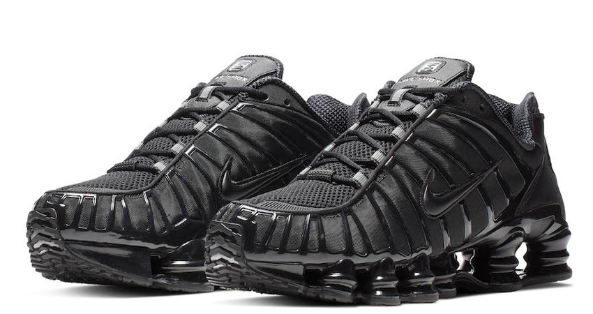 Introduce Yourself With The New Nike Shox Total Pack 07