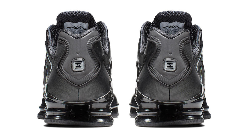 Introduce Yourself With The New Nike Shox Total Pack 09