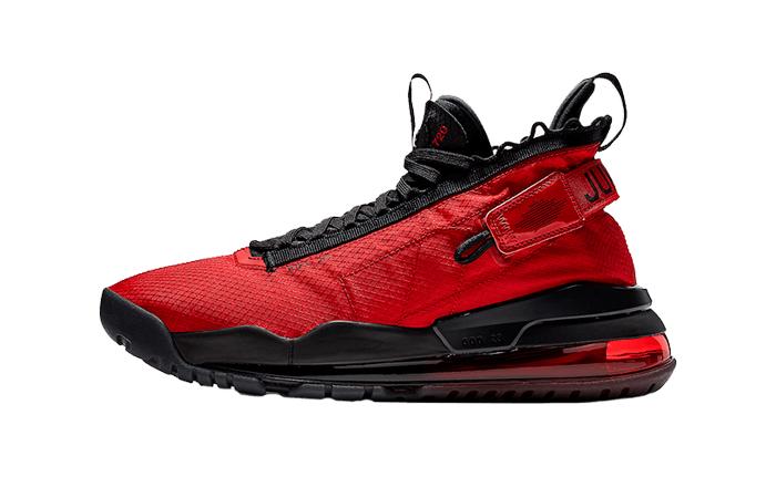 Jordan Proto Max 720 Black Red BQ6623-600 01