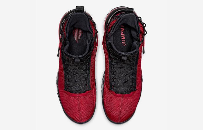 Jordan Proto Max 720 Black Red BQ6623-600 03