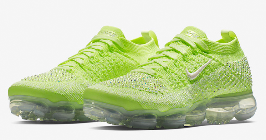 Meet With This Exactly New Air VaporMax 2.0 Swarovski 01