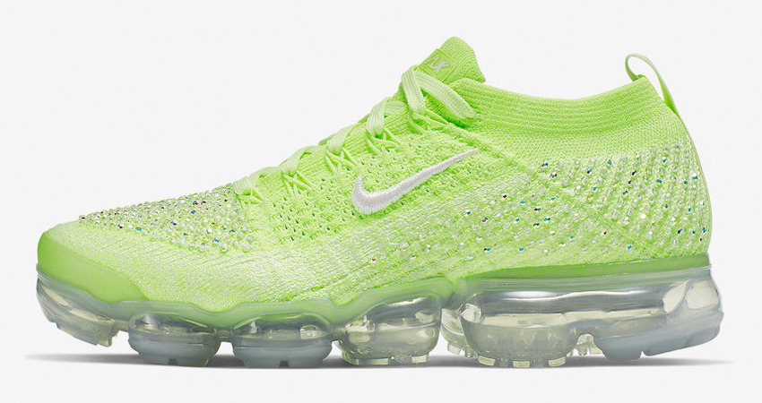 Meet With This Exactly New Air VaporMax 2.0 Swarovski 02