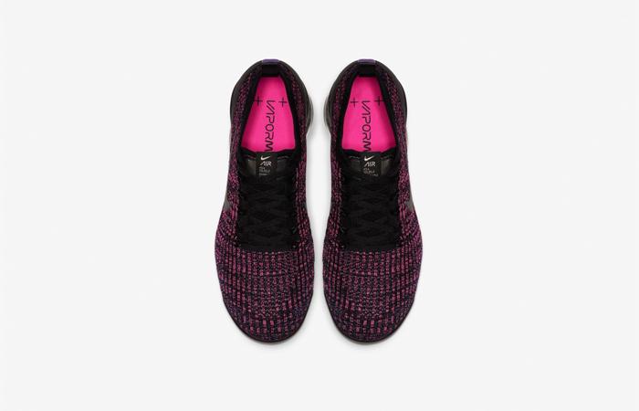 Nike Ai Vprmax Flyknit 3 Purple AJ6900-007