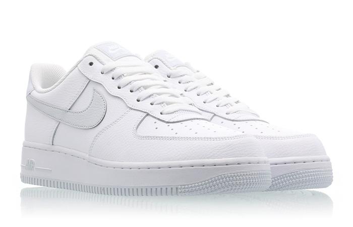 Nike Air Force 1 Low Pure Platinu CD9066-100