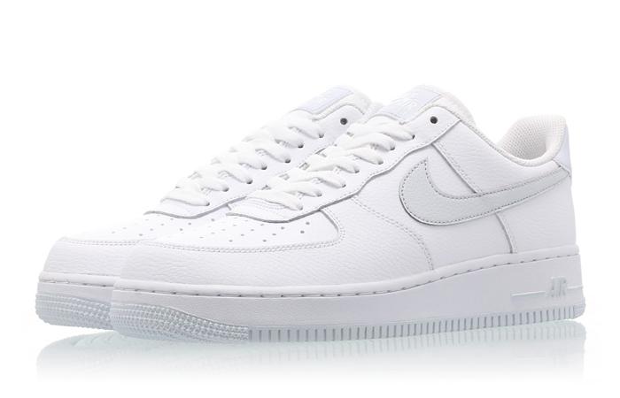 Nike Air Force 1 Low Pure Platinum CD9066-100 (1)