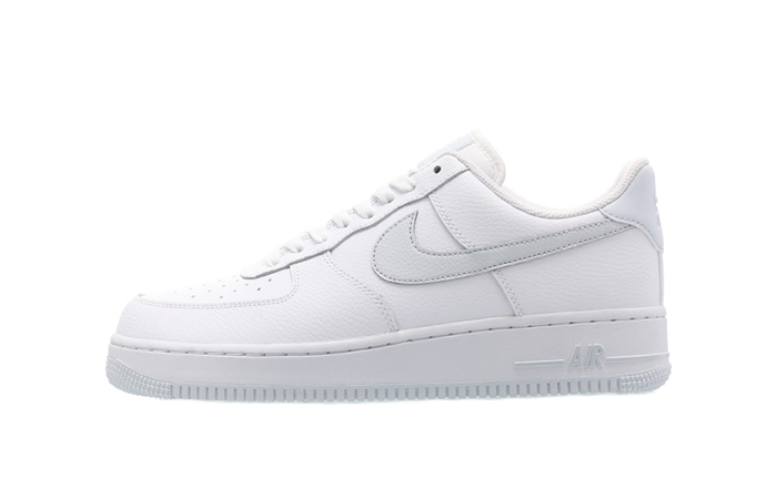 Nike Air Force 1 Low Pure Platinum CD9066-100 (2)