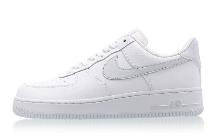 Nike Air Force 1 Low Pure Platinum CD9066-100 (3)