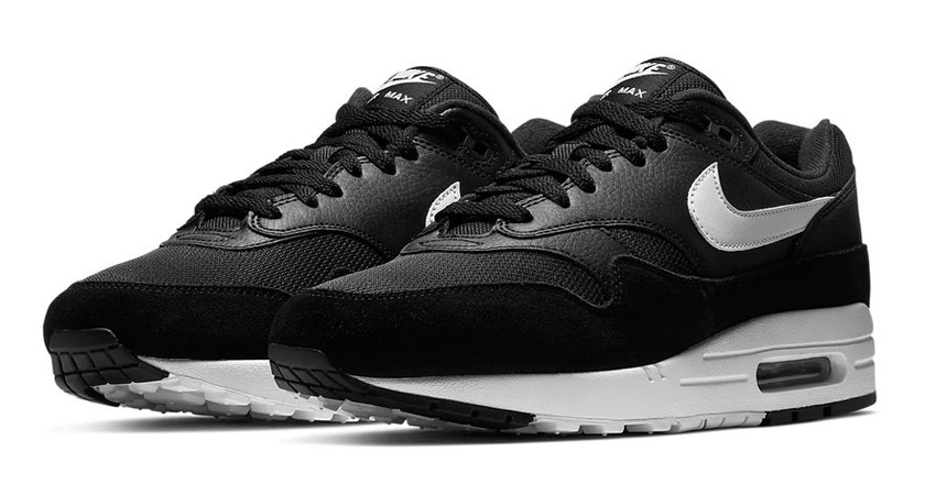 Nike Air Max 1 Adorned Themselves With A Orca Look You Will Never Forget 01