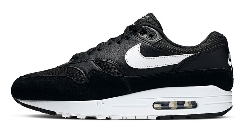 Nike Air Max 1 Adorned Themselves With A Orca Look You Will Never Forget 02