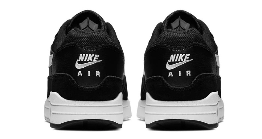 Nike Air Max 1 Adorned Themselves With A Orca Look You Will Never Forget 03