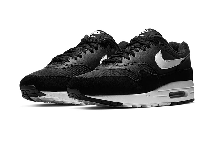 Nike Air Max 1 Adorned Themselves With A Orca Look You Will Never Forget ft