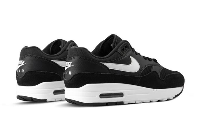 quality design c8f34 a6576 ... Nike Air Max 1 Black White AH8145-014 03 ...