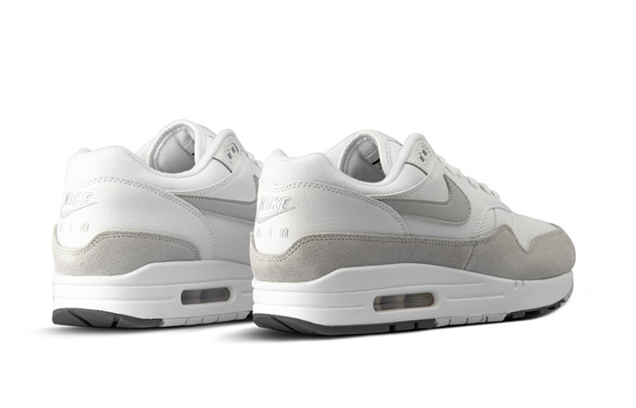 wholesale dealer f5a00 76ed8 Nike Air Max 1 Grey White AH8145-110 – Fastsole