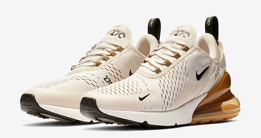Nike Air Max 270 Light Orewood Brown Is Coming Soon 01