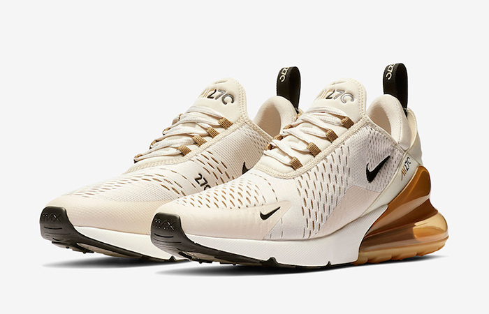 Nike Air Max 270 Light Orewood Brown Is Coming Soon ft