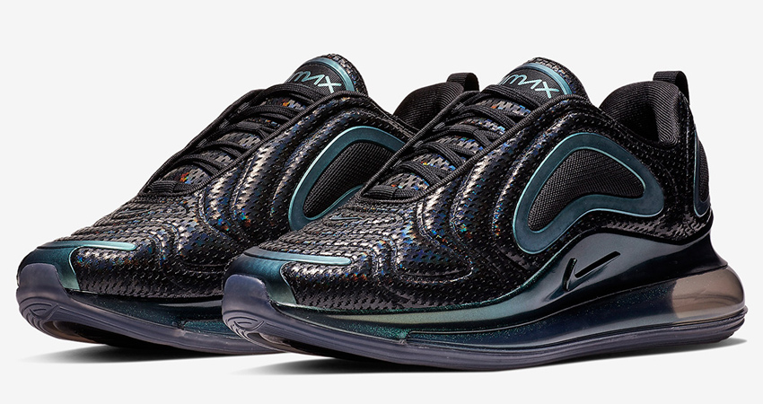 Nike Air Max 720 Iridescent Screen AO2924-003 02