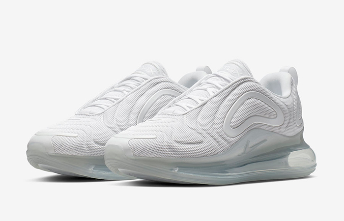 Nike Air Max 720 Metallic White AO2924-100 02