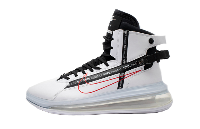 Nike Air Max 720 Saturn Red White AO2110-100 01