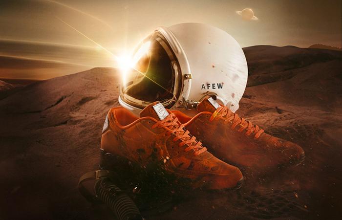 Nike Air Max 90 Mars CD0920-600