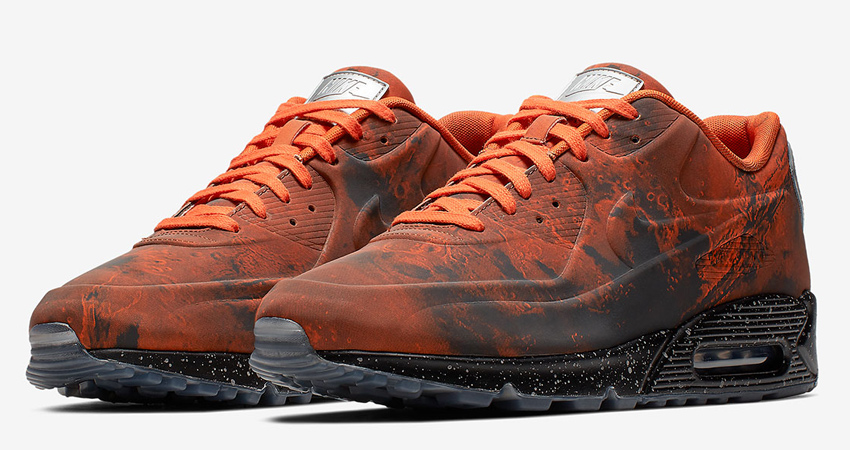 Nike Air Max 90 Mars Landing Release date 01