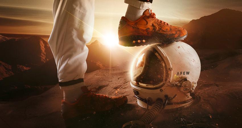 Nike Air Max 90 Mars Landing Release date 03