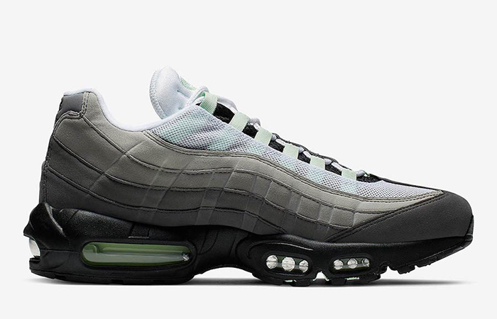 Nike Air Max 95 Fresh Mint CD7495-101 02