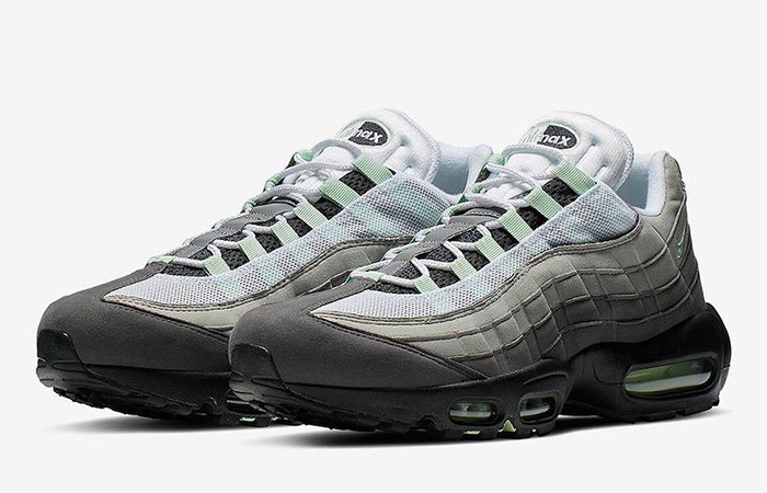 Nike Air Max 95 Fresh Mint CD7495-101 03