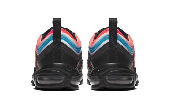 """Nike Air Max 97 """"Neon Seoul"""""""