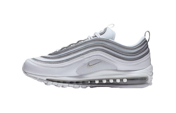 Nike Air Max 97 White Summer Scale – Fastsole