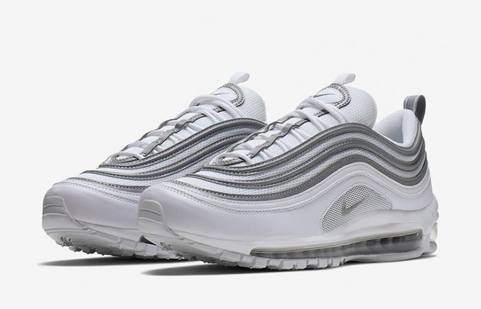 Nike Air Max 97 Reflective Silver 921826-105 02