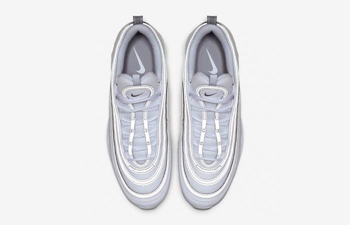Nike Air Max 97 Reflective Silver 921826-105 03