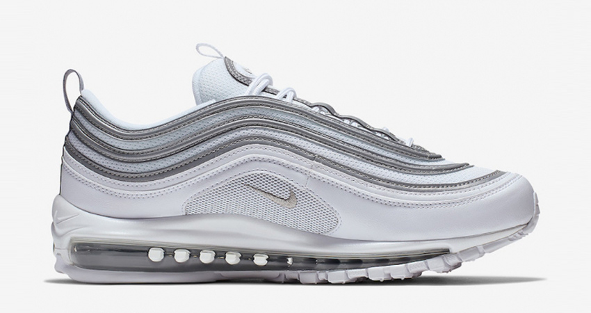 check out b18f6 b8332 Nike Air Max 97 Reflective Silver Is Going To Hit The Stores Soon ...