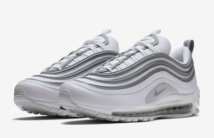 Nike Air Max 97 Reflective Silver Is Going To Hit The Stores Soon ft
