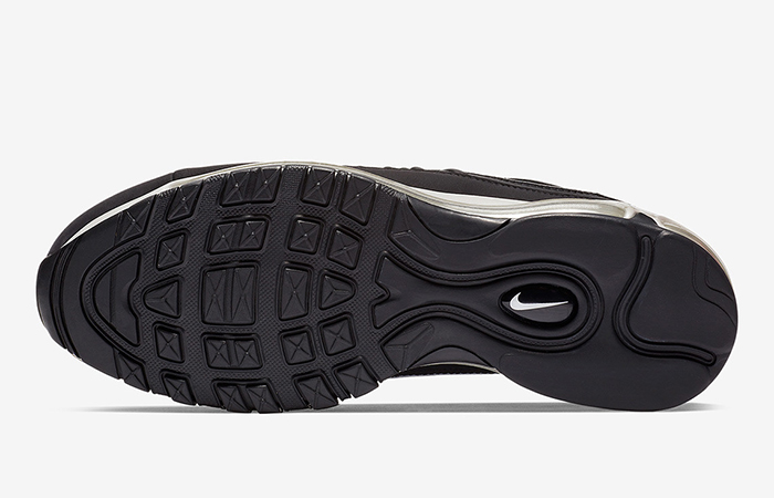 Nike Air Max 98 University Blac 640744-009