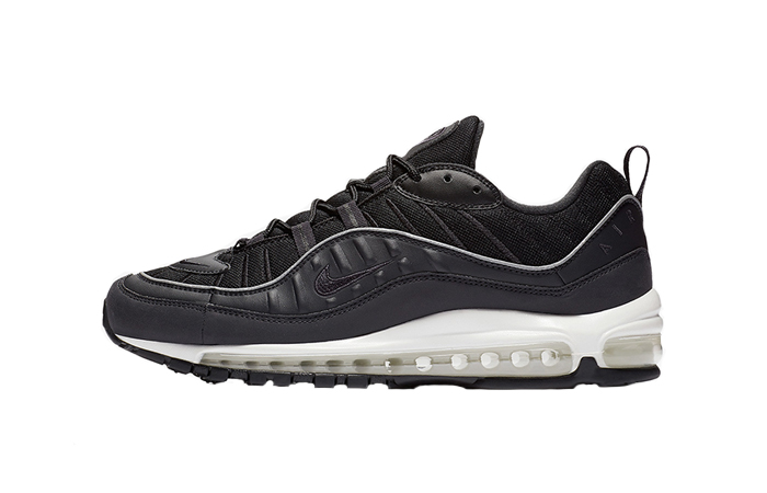 Nike Air Max 98 University Black 640744-009 01