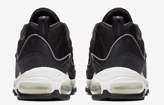 Nike Air Max 98 University Blck 640744-009