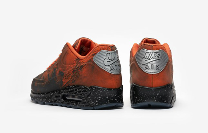 Nike Air Max Mars Landing CD0920-600