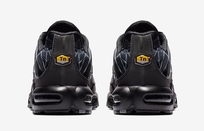 Nike Air Max Plus Blac BV7826-001