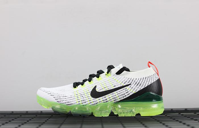 34832fd93a Nike Air VaporMax 3 White Volt AJ6900-100 – Fastsole
