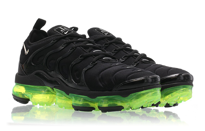 Nike Air VaporMax Plus Black Vol 924453-015