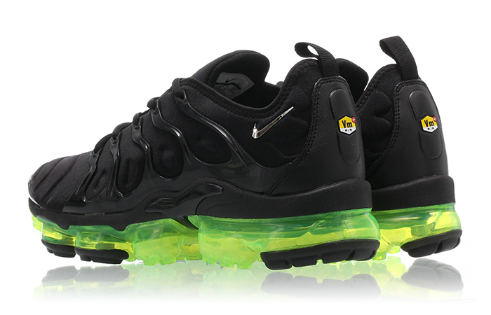 Nike Air VaporMax Plus Black Vot 924453-015