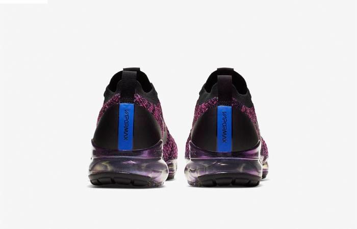 Nike Air Vaprmax Flyknit 3 Purple AJ6900-007