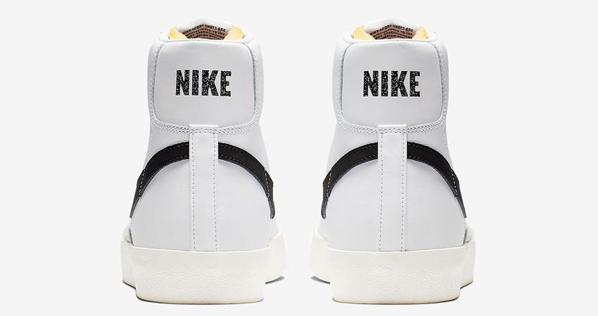 Nike Blazer Mid 77 Vintage Pack Release Details – Fastsole