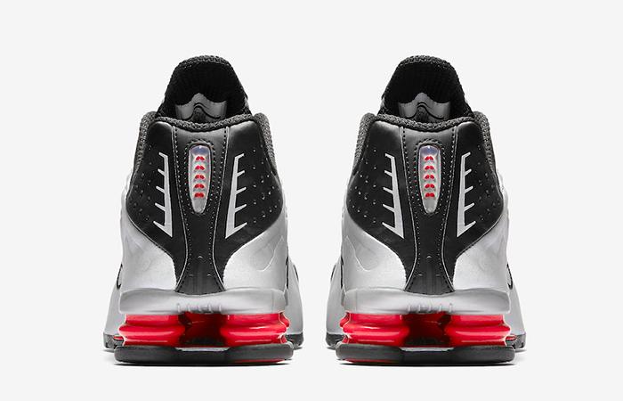 Nike Shox Black BV1111-008