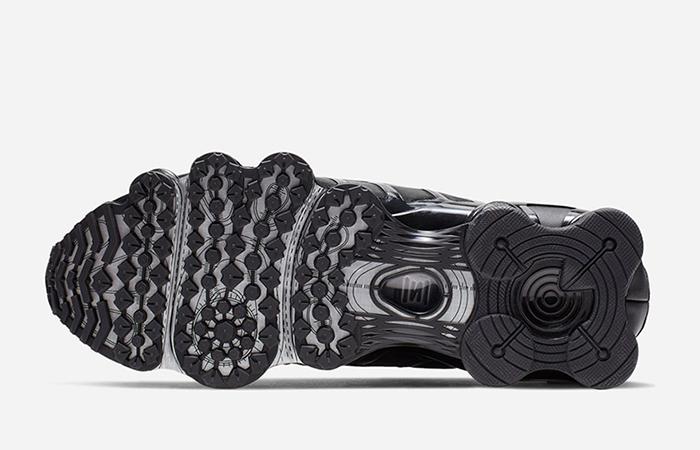 Nike Shox Black BV1127-001
