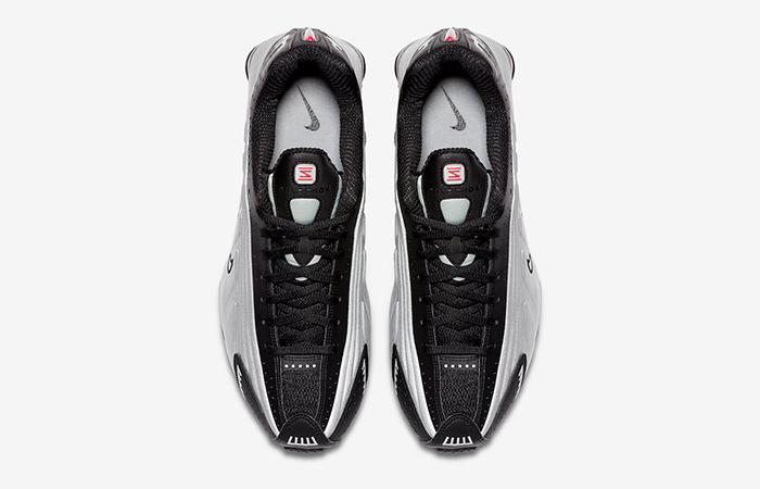 Nike Shox R4 BV1111-008