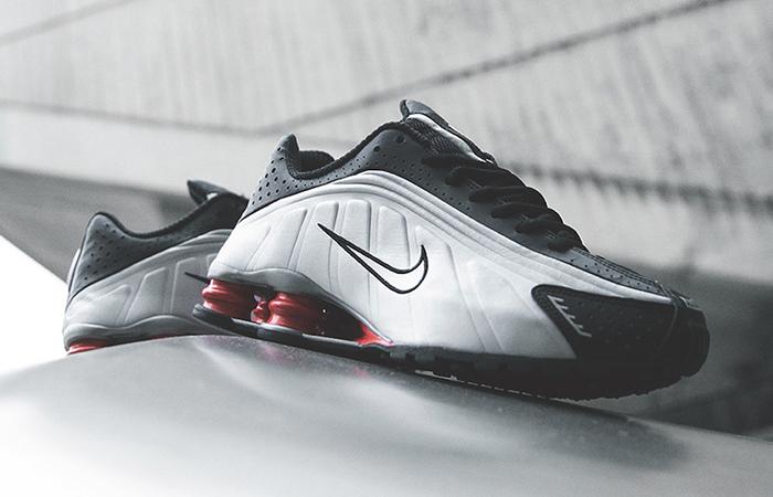 Nike Shox R4 Black BV1111-008 03