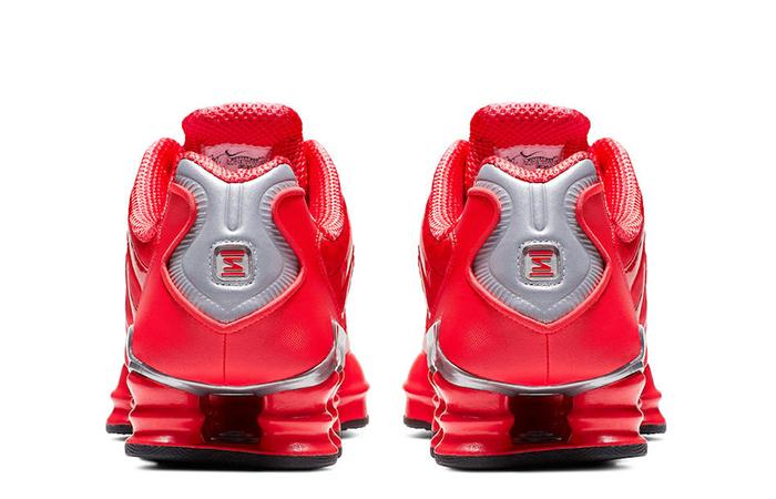 Nike Shox Total Red BV1127-600 03