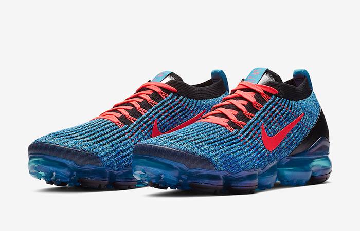 Nike Vapormax Flyknit Racer Blue AJ6900-401 02