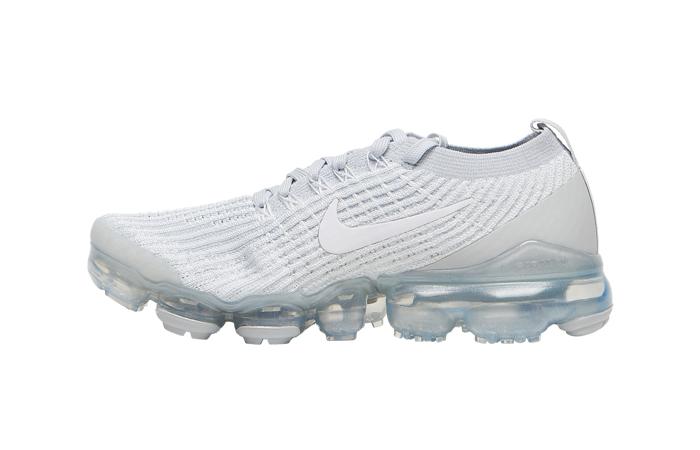 huge selection of f3068 a7915 Nike Womens Air VaporMax 3.0 White AJ6910-100